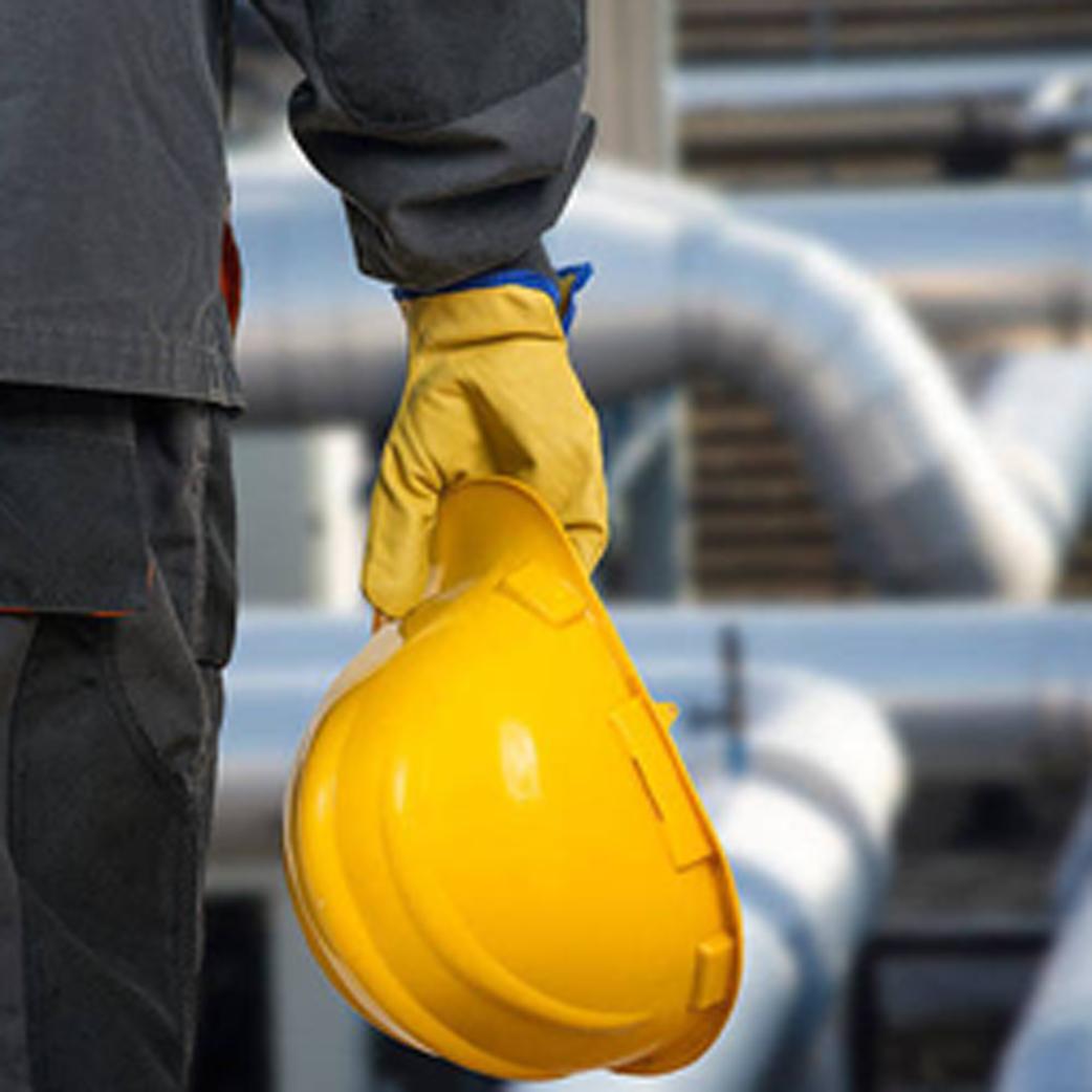 Os detectores de metais industriais