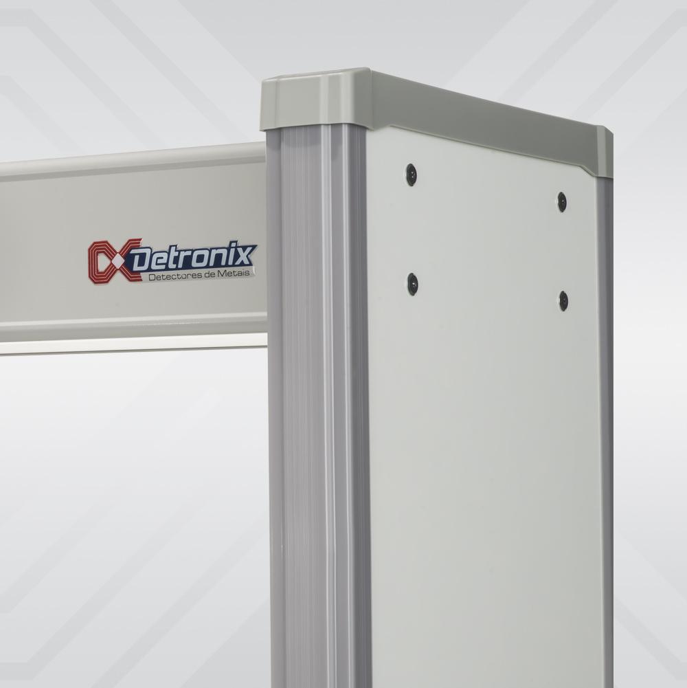Detector de Metal MettusDX4s