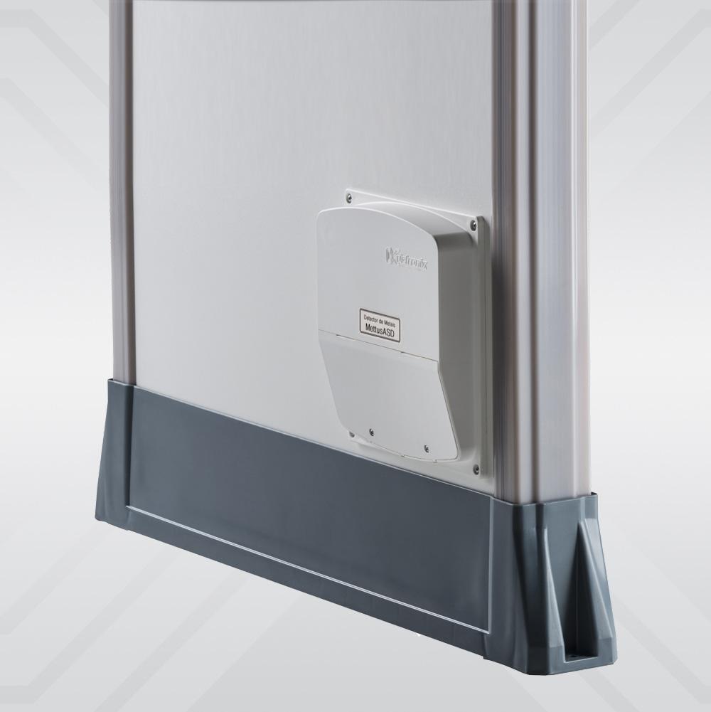 Detector de Metal MettusASD